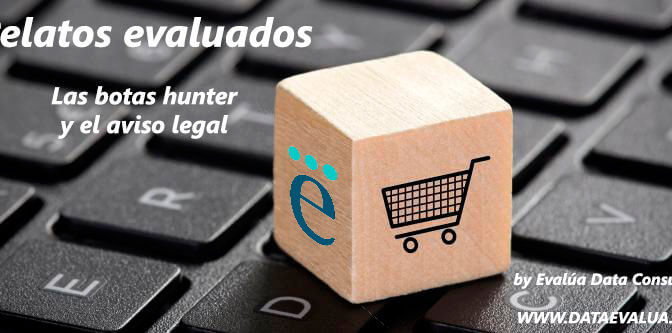 "Relatos ""Evaluados"": Las botas Hunter y el aviso legal (capitulo 1)"